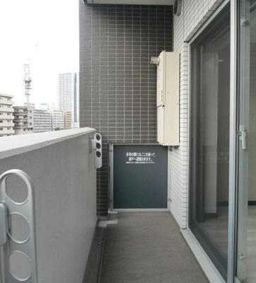 ☆GENOVIA 田町 skygarden☆バルコニーからの眺めを楽しみながら食事をしませんか