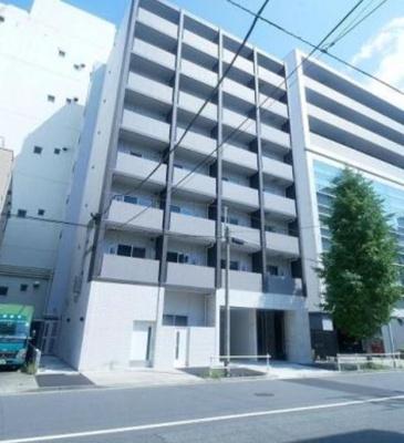 ☆GENOVIA 田町 skygarden☆