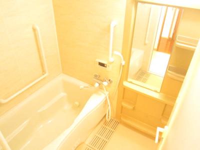 【浴室】パーク メゾン カーム