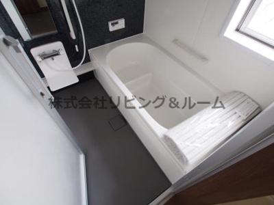 【浴室】パークハイム・クー