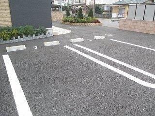 【駐車場】ピアブリーゼ蔵前