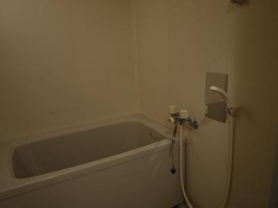 【浴室】中村ツインビル東館