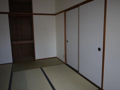 【和室】中村ツインビル東館