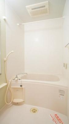 【浴室】ティン・グロ-ブ