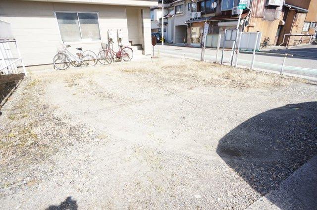 【駐車場】第七西山荘