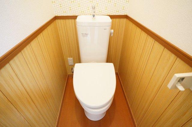 【トイレ】第七西山荘