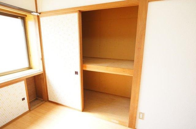 【収納】第七西山荘