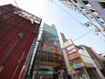 福太郎心斎橋ビルディングの画像