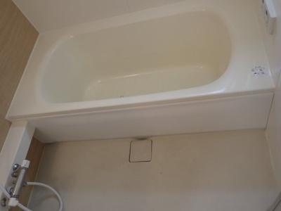 【浴室】ボナール大和
