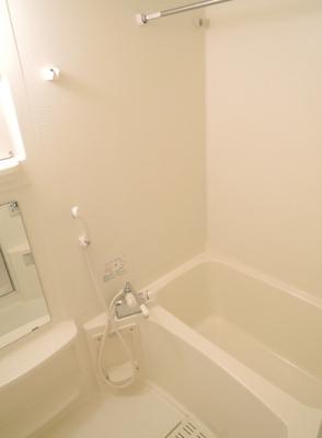 【浴室】ルミエール横浜