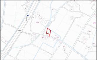 【地図】宇都宮市石井町 中古一戸建て
