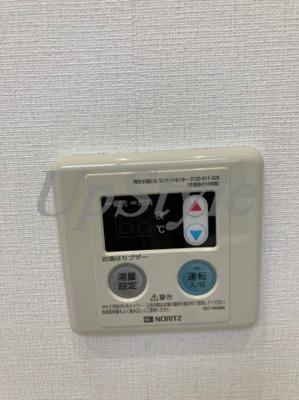 【設備】カーサ・イリス