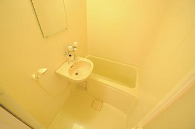 【浴室】レオパレスROYALCOURT
