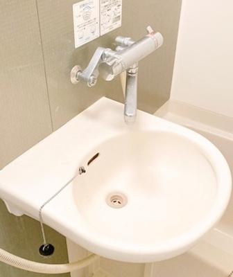 【洗面所】パティーナ桜台
