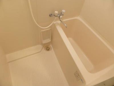 【浴室】ヒルサイドミラ