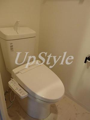 【トイレ】ステージファースト上野