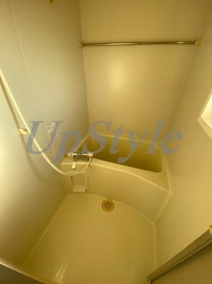 【浴室】ステージファースト小石川