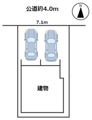 【区画図】中村区向島町2期