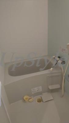 【浴室】エルスタンザお花茶屋