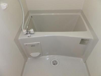 【浴室】グリーンリーフ レジデンス
