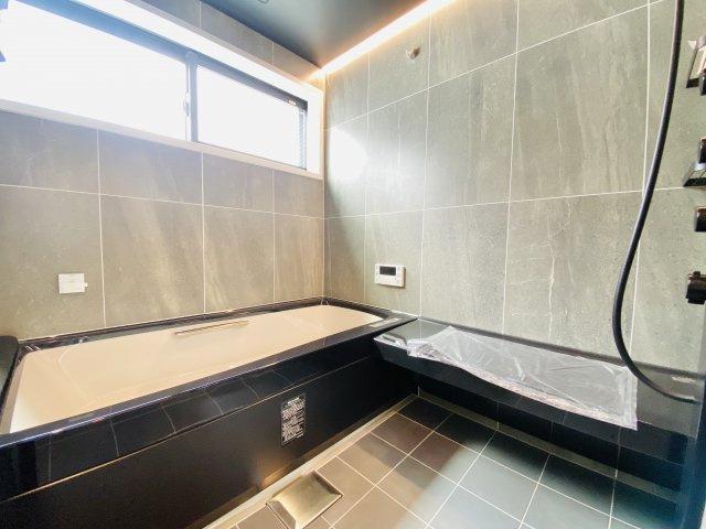 【浴室】文京区白山1丁目 限定1棟