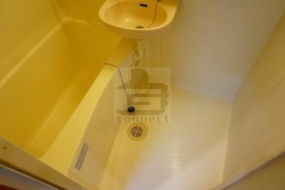 【浴室】グランド・ガーラ日本橋茅場町