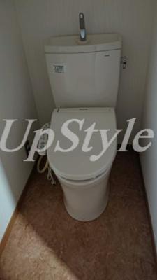 【トイレ】グランデ王子