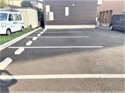 【駐車場】グランツ