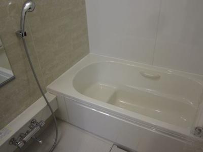 【浴室】リシェ