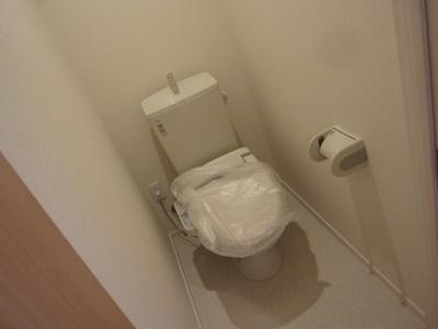 【トイレ】リシェ