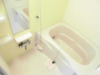 【浴室】コルソ アロッジオ TⅡ