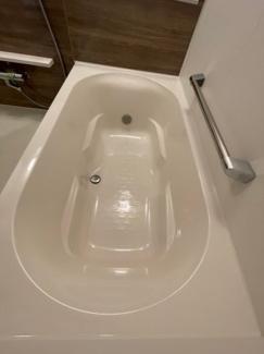 【浴室】藤和横浜下永谷ホームズE棟 リフォーム済 3LDK