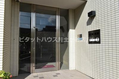 【エントランス】HST2106