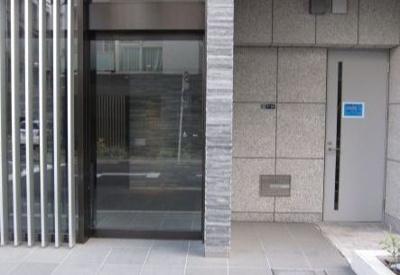 【エントランス】プレジリア人形町