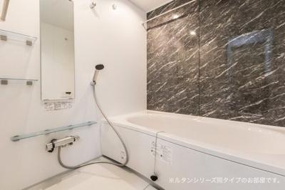 【浴室】ルポゼ ポワン