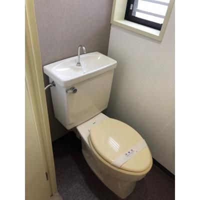 【トイレ】ベルハウス高槻