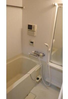 【浴室】リブゼ横浜ベイモール