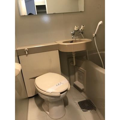 【トイレ】グランドーム国際