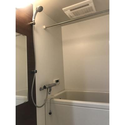 【浴室】RA北田辺