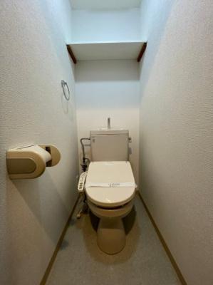 【トイレ】グランテージ感彩