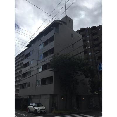 【外観】アスタ・ラ・ビスタ新梅田