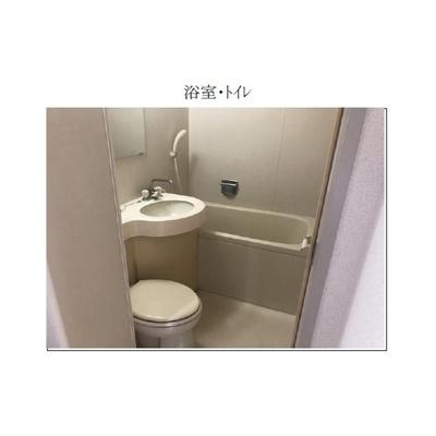 【浴室】アスタ・ラ・ビスタ新梅田