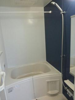 【浴室】ドゥース レシ B