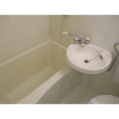 【浴室】ハイクレールみと