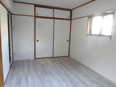 【寝室】ライオンズマンション西荻窪第3