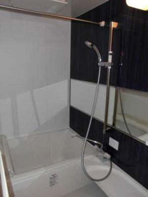 【浴室】シェルハウス上中里C