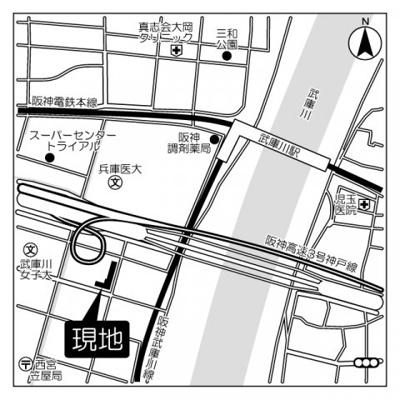 【その他】アプリーレ西宮武庫川