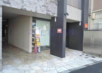 【エントランス】F-studio VERONICA