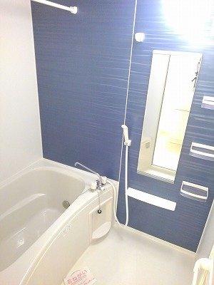 【浴室】ラフテル