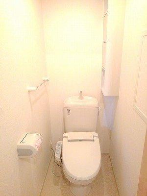 【トイレ】ラフテル